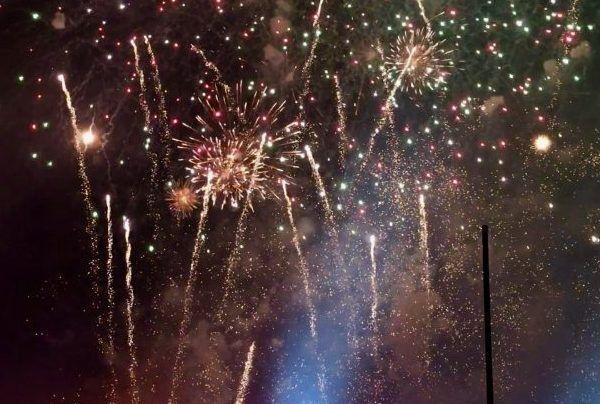 May Ball Fireworks, Punting Cambridge, Punting in Cambridge, May Week, Fireworks, Cambridge University