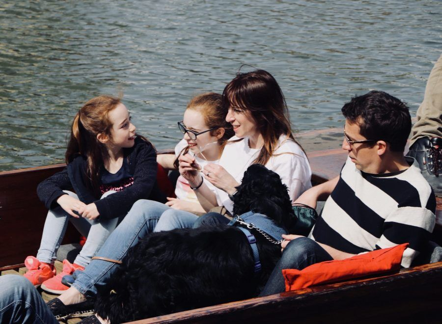 mother day, mothers day, mother's day competition, mother's day punting, punting, punting in cambridge, cambridge, river cam, mom, mother, gifts, ideas, cadbury chocolate, cadbury chocolate milk tray