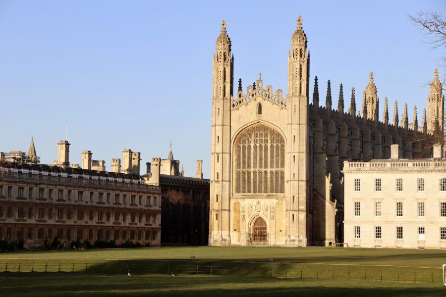 pranks, university, cambridge university, night climbers, kings college, trinity college, kings college chapel, Punting in Cambridge, Punting Cambridge,