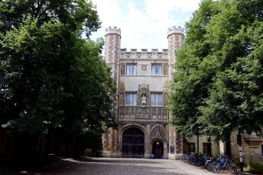 pranks, university, cambridge university, night climbers, kings college, trinity college, kings college chapel,